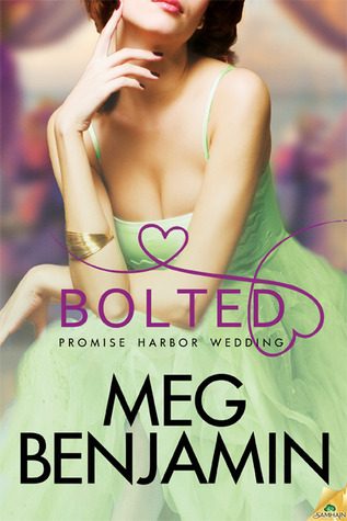 Bolted(Promise Harbor Wedding 2)