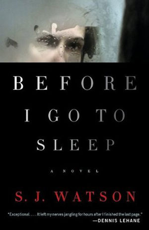 Before I Go to Sleep (Hardcover)