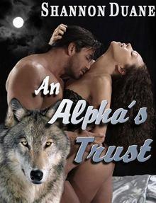 an-alpha-s-trust