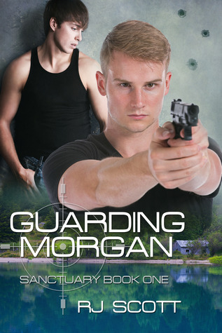 Flashback Friday Book Review: Guarding Morgan (Sanctuary #1) by RJ Scott