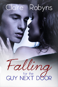 Falling for the Guy Next Door(Corkscrew Bay 1) (ePUB)