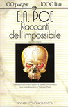 Racconti dell'impossibile cover