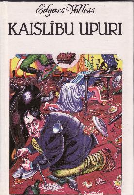 Kaislību Upuri, Četru Tiesa (Vollesa Mistērijas #14)