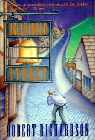 Bellringer Street (Augustus Maltravers, #2)