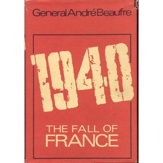 1940. The Fall of France