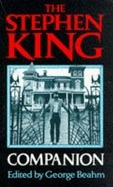 Stephen King Companion by George Beahm