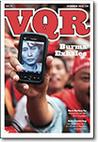 The Virginia Quarterly Review: Summer 2012