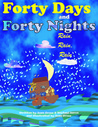 Forty Days and Forty Nights, Rain, Rain, Rain