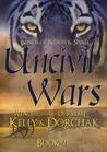 Uncivil Wars (BBS, #2)