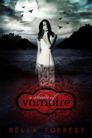A Shade of Vampire(A Shade of Vampire 1)