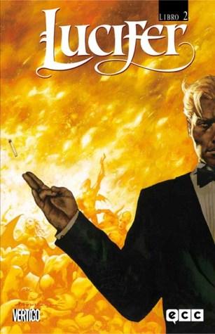 Lucifer Libro Dos (Lucifer - Edición de Lujo, #2)