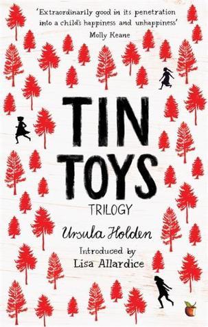 Tin Toys Trilogy