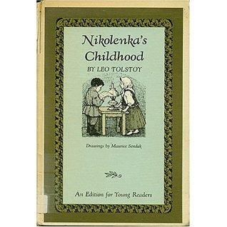 Nikolenka's Childhood