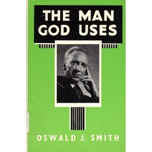 Man God Uses
