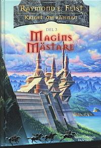 Magins mästare  (Kriget om Rämnan, #3)