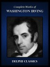 Complete Fictional Works of Washington Irving