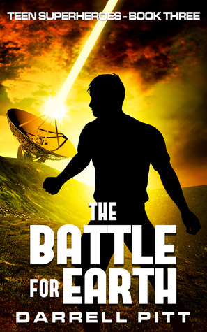 The Battle for Earth