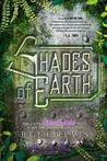 Shades of Earth by Beth Revis