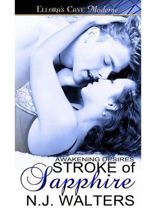 Stroke of Sapphire (Awakening Desires, #8)