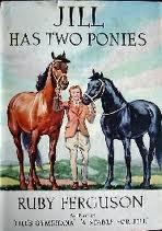 Jill Has Two Ponies