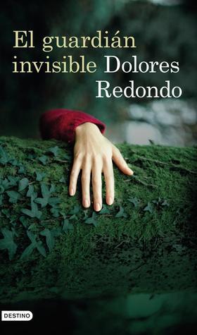 El guardián invisible (Trilogía del Baztán #1)