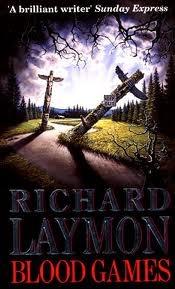 Blood Games by Richard Laymon