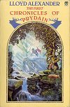 The First Chronicles Of Prydain (The Chronicles of Prydain, #1-3)