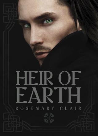 Heir of Earth(Forgotten Gods 1)