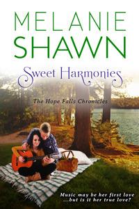 Sweet Harmonies (Hope Falls, #2)