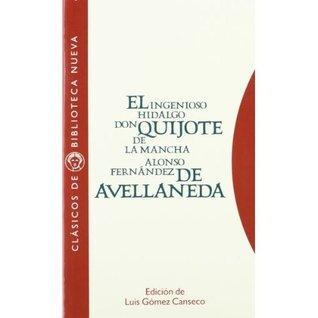 El Ingenioso Hidalgo don Quijote de la Mancha, segundo tomo.