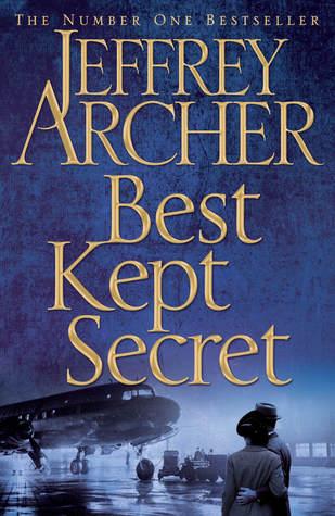Best Kept Secret(The Clifton Chronicles 3)