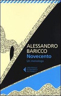 Novecento. Un monologo
