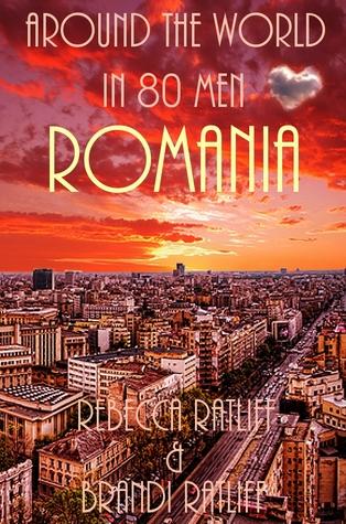 Romania (Around the World in 80 Men, #19)