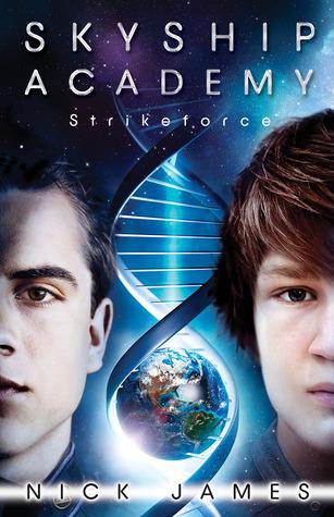 Strikeforce (Skyship Academy, #3)