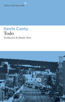Todo by Kevin Canty