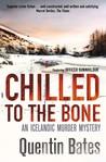 Chilled to the Bone (Officer Gunnhilder #3)