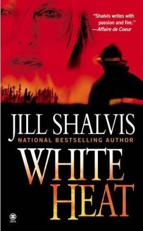 White Heat(Firefighter 1)