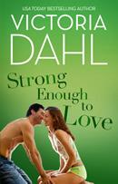 Strong Enough to Love (Jackson, #1.2)