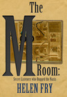 The M Room: Secret Listeners who Bugged the Nazis in WW2