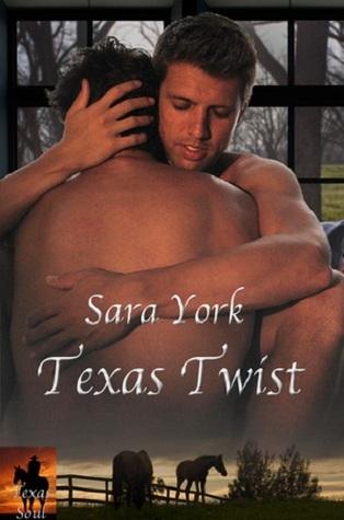 Texas Twist (Texas Soul Book 3)