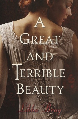 A Great and Terrible Beauty (Gemma Doyle...