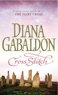 Cross Stitch (Outlander, #1)