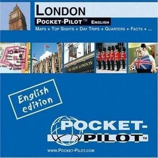 MAP: London Laminated Pocket Map by Pocket-Pilot