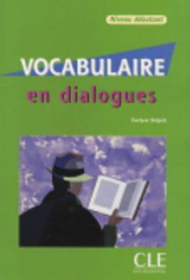 Vocabulaire En Dialogues + Audio CD