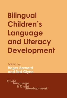 Bilingual Childrens Language And Literac...
