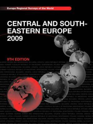 Central and South Eastern Europe