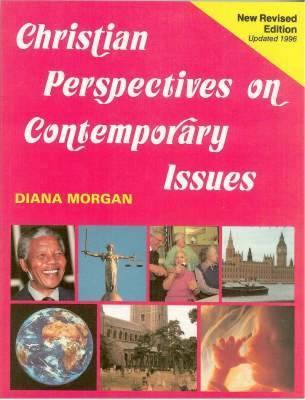 Christian Perspectives on Contemporary Issues (Religious Studies Course