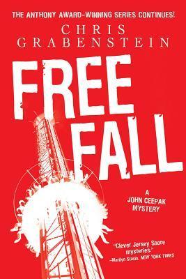 Free Fall (John Ceepak Mystery #8)
