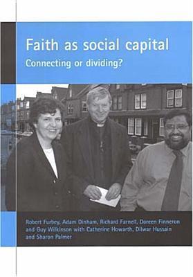 Descargar Faith as social capital: connecting or dividing? epub gratis online Robert Furbey
