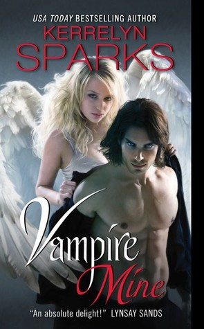Vampire Mine (Love at Stake, #10)
